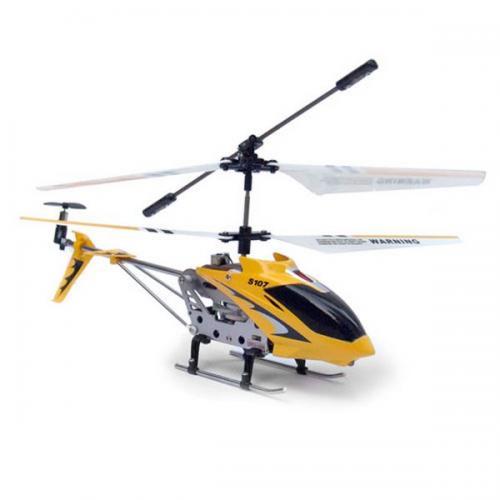 Радиоуправляемый вертолет  Syma Gyro (22 см)